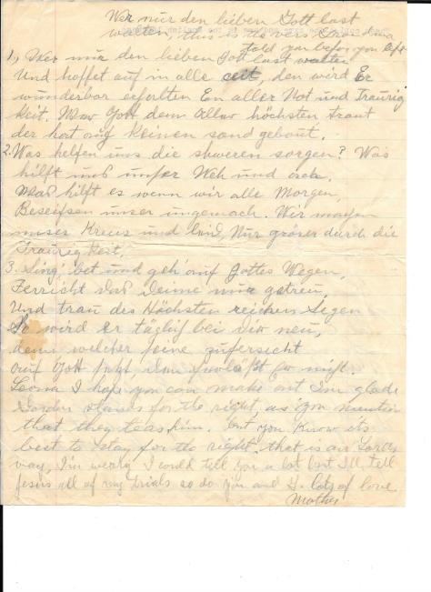 Katie Berg Letter to Leona 3